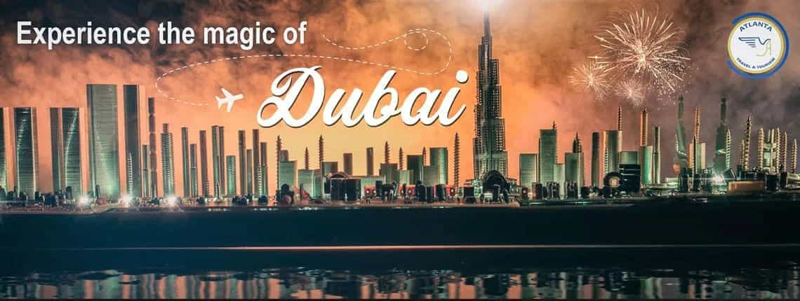 Dubai is good , you can enjoy with your family for free time